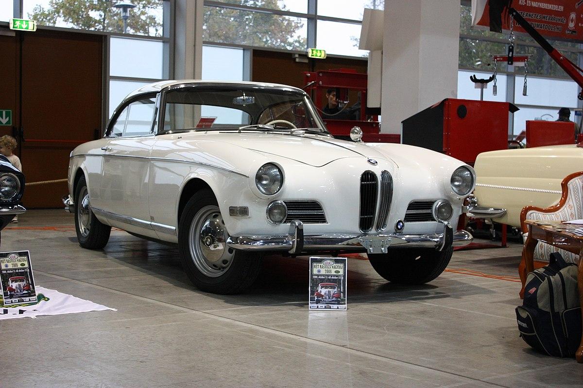 BMW 503  Wikipdia