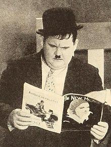 Nom De Laurel Et Hardy : laurel, hardy, Oliver, Hardy, Wikipédia