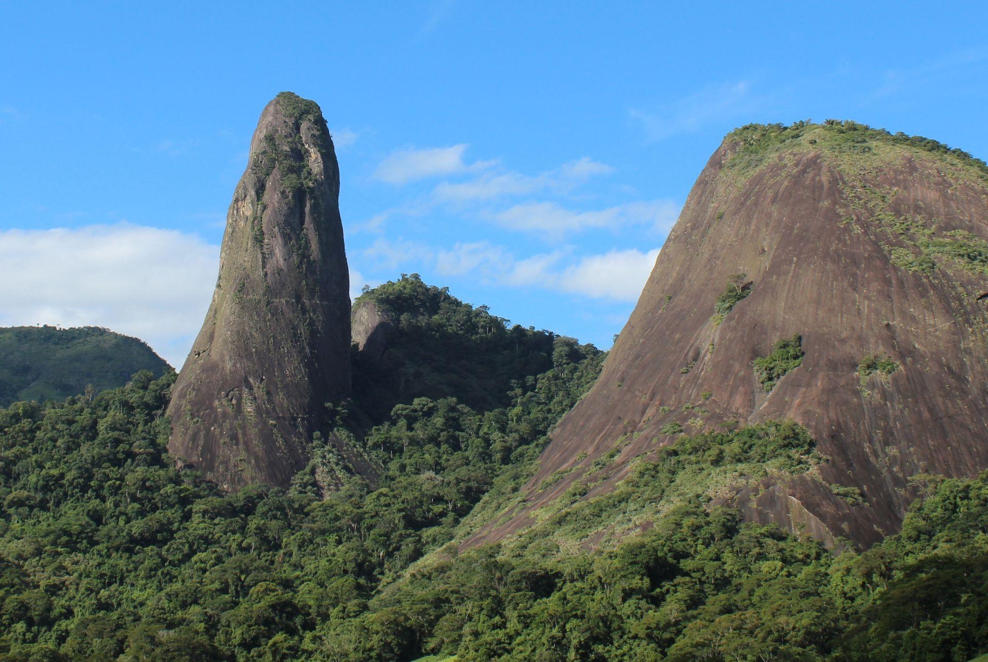 Pico do Itabira  Wikipdia a enciclopdia livre