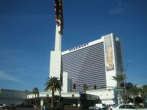 Stardust Resort And Casino - Wikipedia