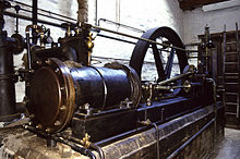 What Was The Purpose Of The Steam Engine