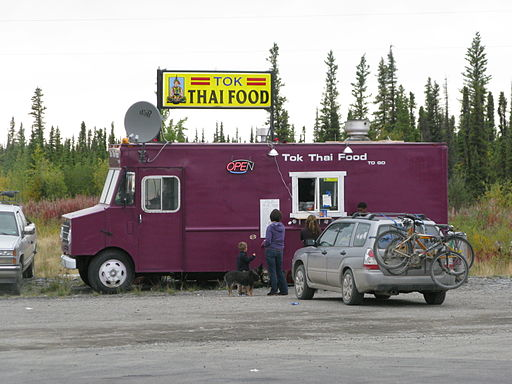 Is It Worth Owning A Food Truck