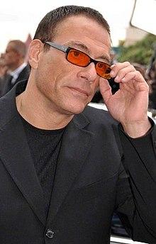 Jean Claude Van Damme Citation : claude, damme, citation, Jean-Claude, Damme, Wikipedia