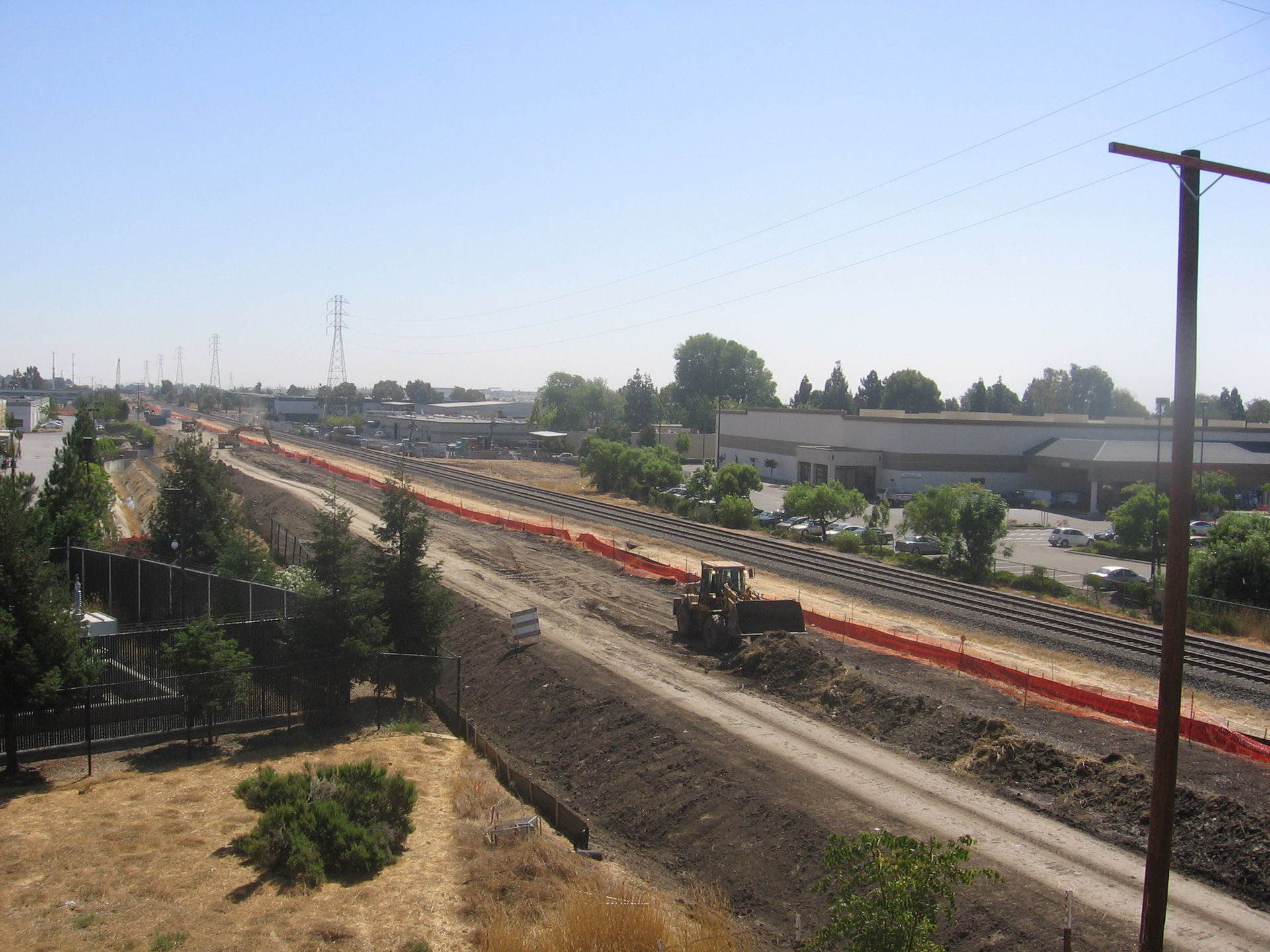 Silicon Valley BART extension  Wikipedia