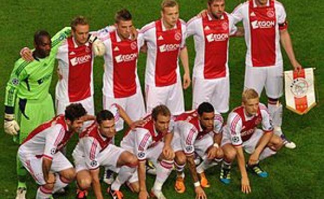 Afc Ajax Wikipedia