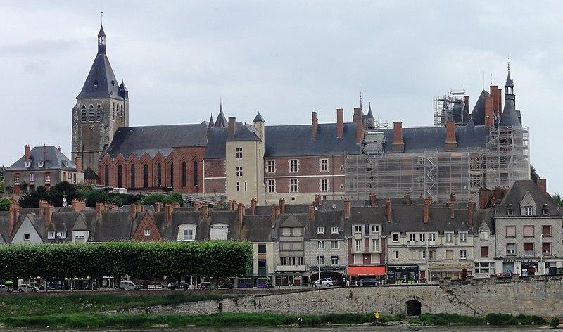 Château de Gien 1