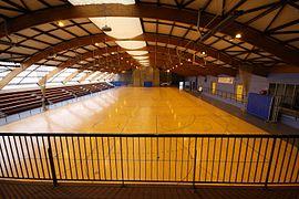 Centre dpartemental de formation et danimation sportives  Wikipdia