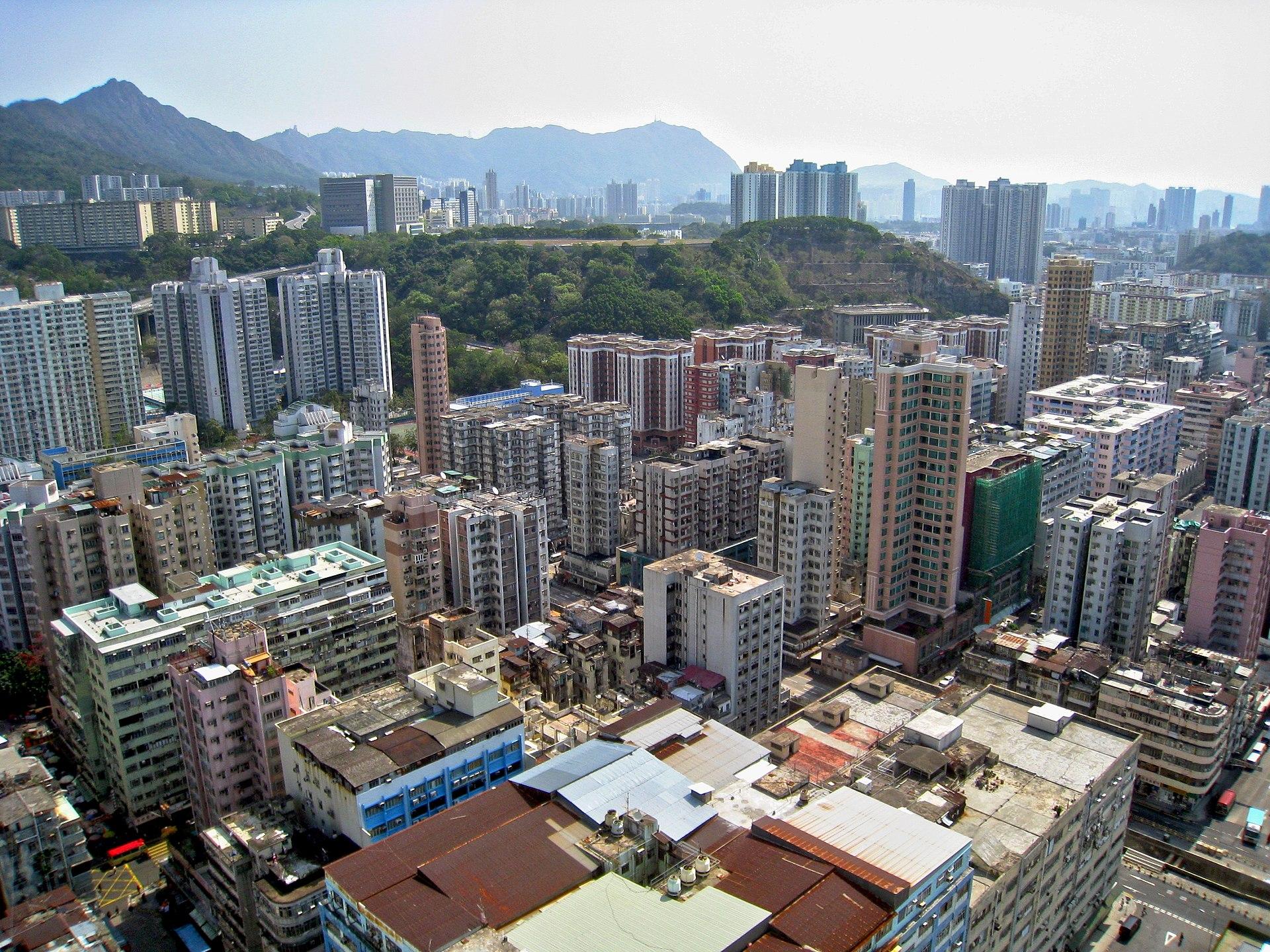 Sham Shui Po - Wikipedia