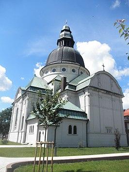 SintMartinuskerk Haren  Wikipedia