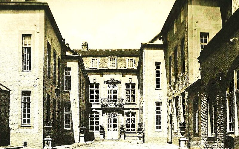 Filehaus Fey, Aachenjpg  Wikimedia Commons