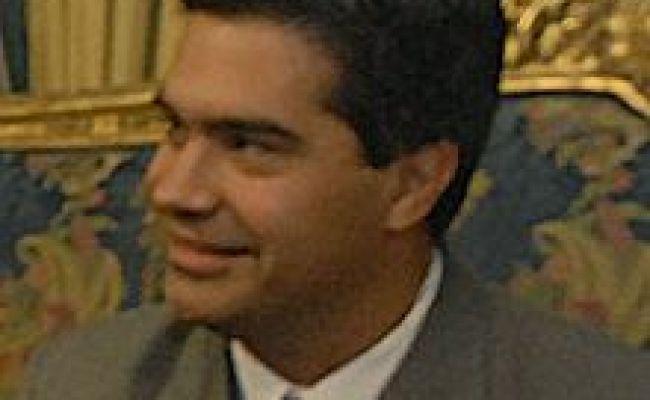 Jorge Capitanich Wikipedia