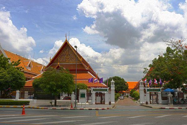 National Museum Bangkok Thailand