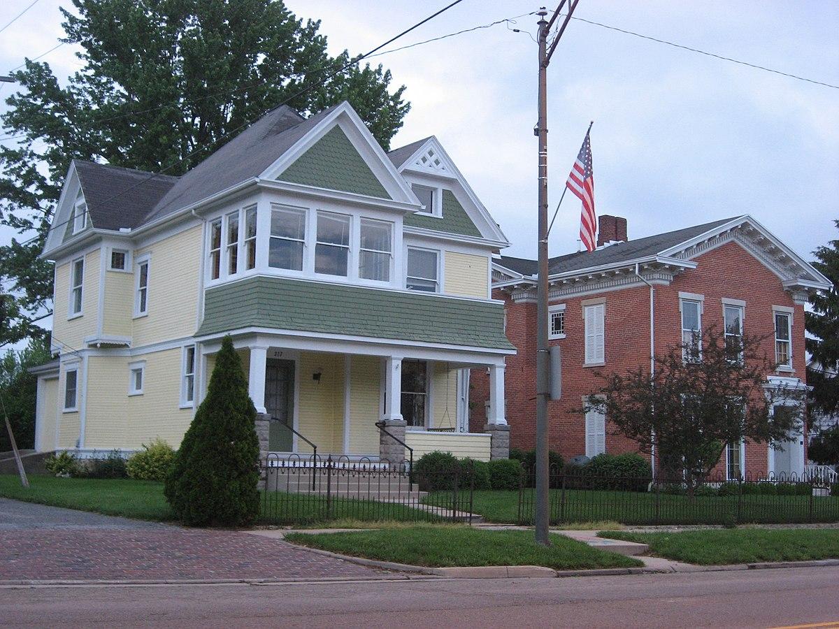 Tipp City Ohio Wikipedia