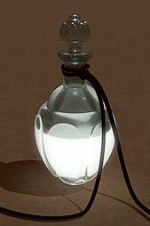 凱蘭崔爾的水晶瓶 - 維基百科,自由的百科全書