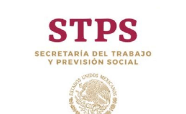 Secretaría Del Trabajo Y Previsión Social México