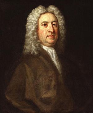 Sir James Thornhill, by Jonathan Richardson (d...