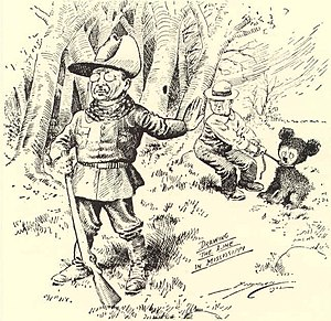 Clifford Berryman's (April 2, 1869 – December ...