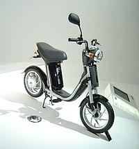原動機付自転車とは - goo Wikipedia (ウィキペディア)