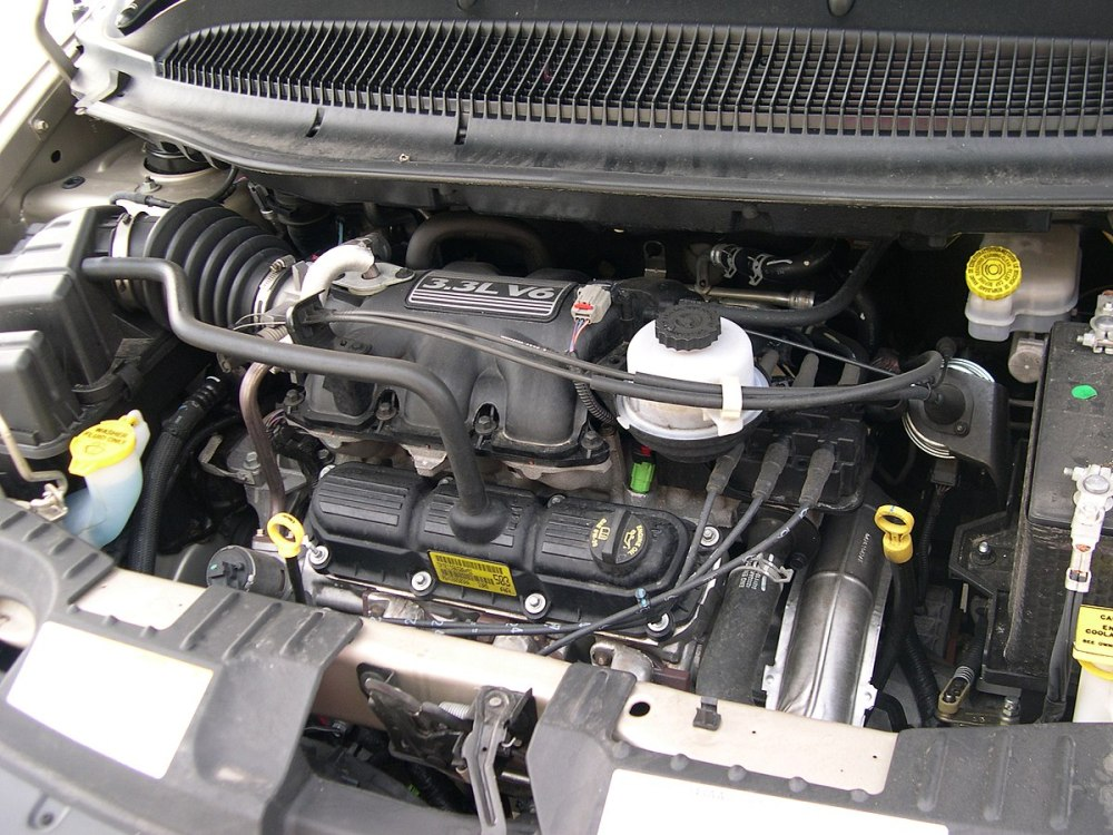 medium resolution of chrysler 3 3 3 8 engine wikipedia chrysler 3 3 v6 engine diagram