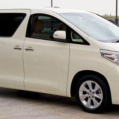 Brand New Toyota Alphard For Sale Grand Avanza Vs Veloz Wikipedia