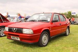 Alfa Romeo 33  Βικιπαίδεια