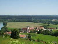 Kloster Au am Inn  Wikipedia