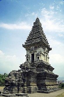 Candi Bercorak Hindu Budha : candi, bercorak, hindu, budha, Candi, Wikipedia, Bahasa, Indonesia,, Ensiklopedia, Bebas