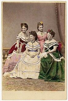 Handcolouring of photographs  Wikipedia