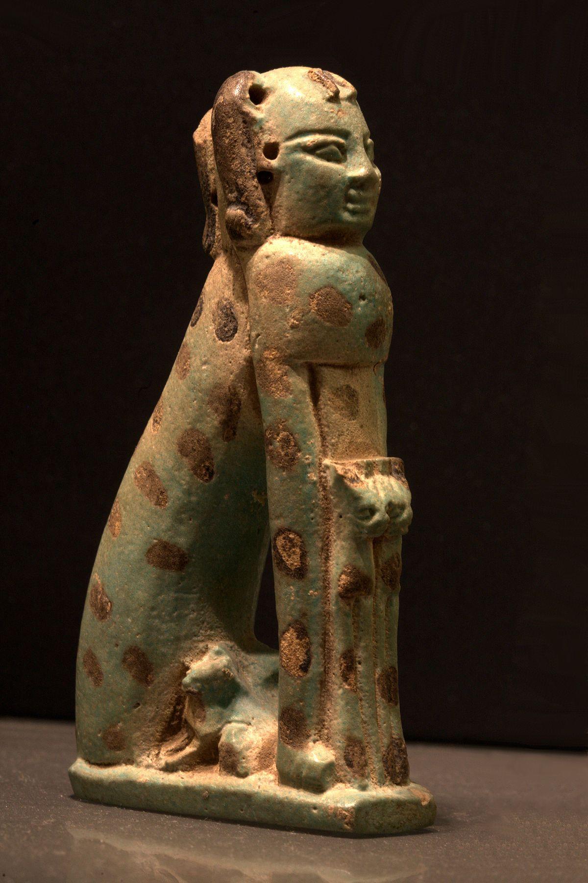 XXVe dynastie gyptienne  Wikipdia