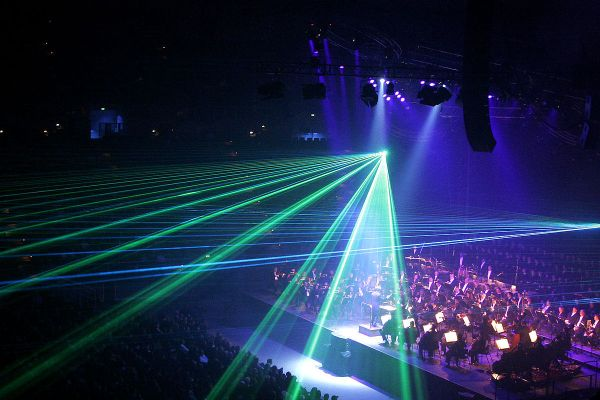 Laser Lighting Effects Lights