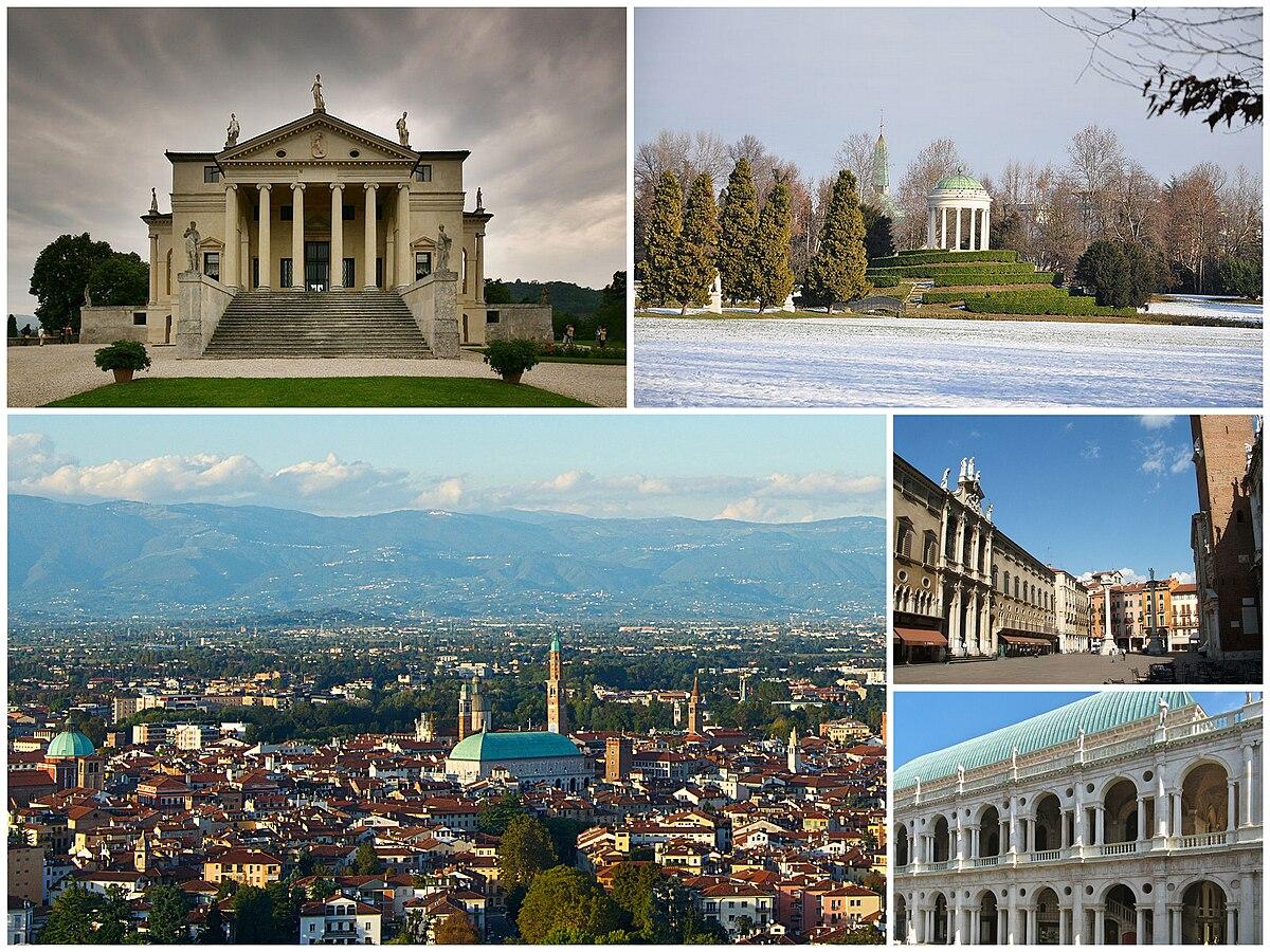 Vicenza  Wikipedia