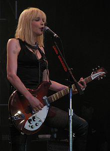 Courtney Love  Wikipedia