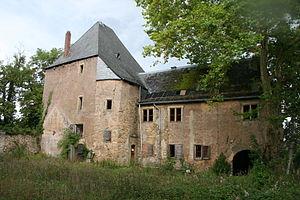 Burg Gollenfels  Wikipedia