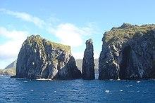 Tristan da Cunha - Wikipedia