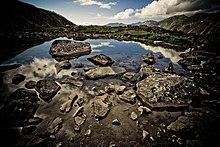 River Wallpapers Hd Hatcher Pass Wikipedia