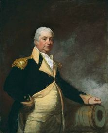 """English: """"Henry Knox,"""" by the Americ..."""