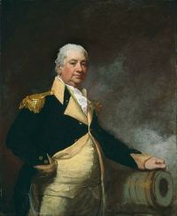 "English: ""Henry Knox,"" by the Americ..."