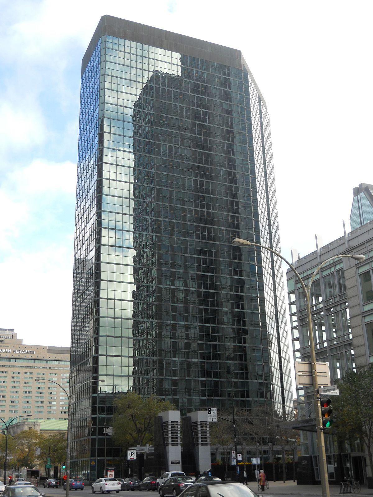 La Laurentienne Building  Wikipedia
