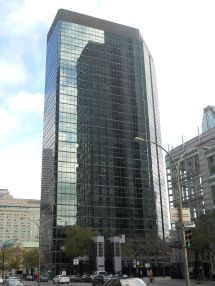 Montreal Tallest Buildings