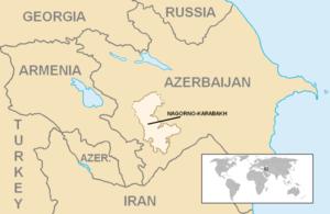 Nagorno-Karabakh - Azerbaijão
