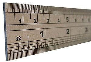 English: Measurement unit