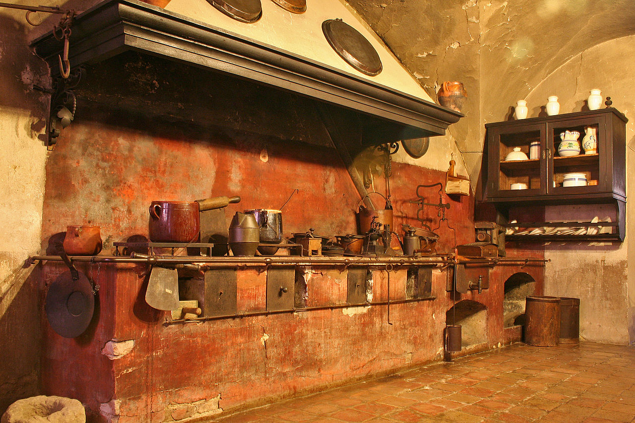 FileRocca Di Dozza Kitchenjpg Wikimedia Commons