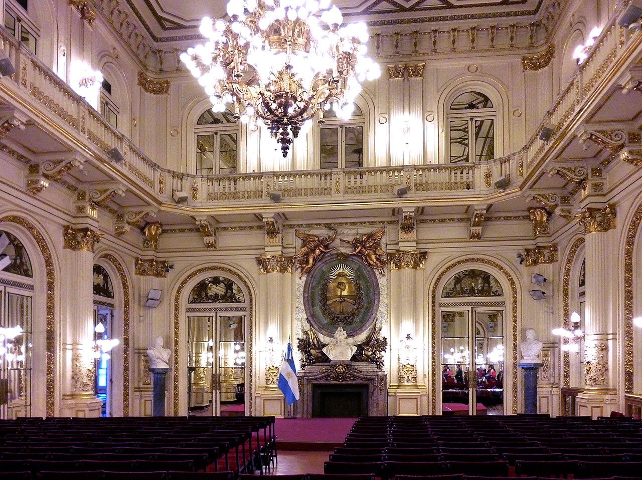 FileSaln Blanco en la Casa Rosada 1416776700 Buenos Aires Argentinajpg  Wikipedia