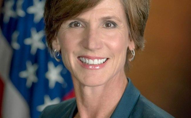 Sally Yates Wikipedia