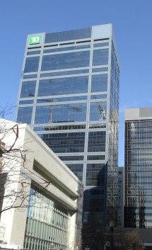 Td Tower Edmonton - Wikipedia