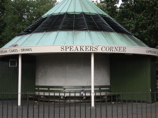 File Speakers Corner Hyde Park 2847159095
