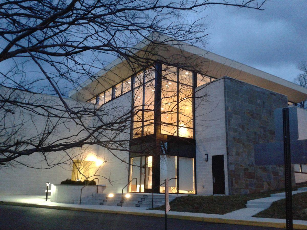 Unitarian Universalist Church Of Arlington Wikipedia