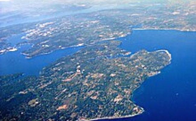Bainbridge Island Washington Wikipedia
