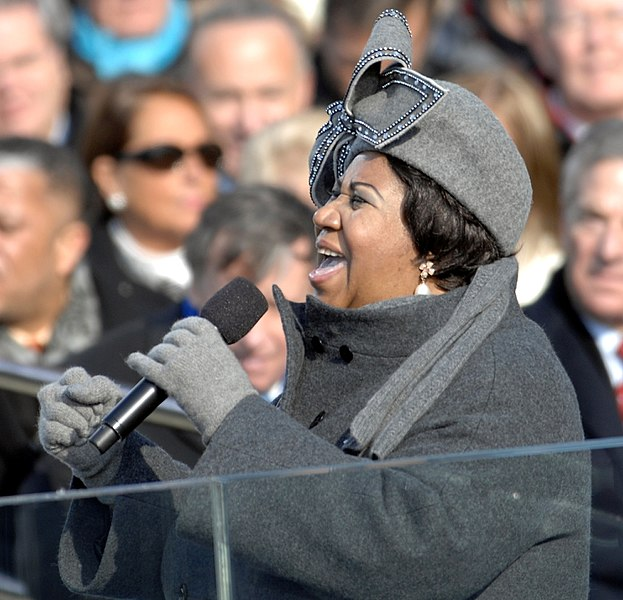 File:Aretha Franklin on January 20, 2009.jpg