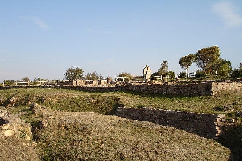 File:Casa de los Mosaicos (Julióbriga).jpg